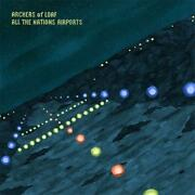 New Music Archers Of Loaf All Nations Airports Lp