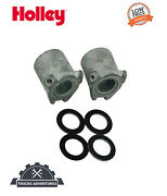 Holley Performance 121-137 Accelerator Pump Discharge Nozzle