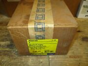 Square D, 9065st320, Motor Logic, Solid State Overload Relay, Brand New