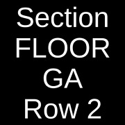 2 Tickets Billie Eilish 2/8/22 Ppg Paints Arena Pittsburgh, Pa