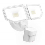 Freelicht 40w Led Security Lights With Motion Sensor Outdoor, 4000lm Exterior 2
