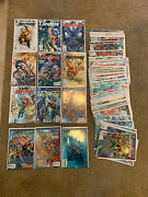 Aquaman The New 52 Complete Lot 0-52, Annuals 1/2, Futures End, 5-16 Sketch