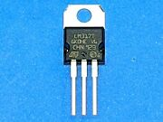 Lm317t - Stm Linear Voltage Controller 1,2 - 37v/1,5a - Amount Nach Request