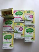 Culturelle Kids Daily Probiotic And Regularity Fiber Packets Lot