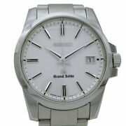 Seiko Grand Sbgxo53 Qz Used Watch Menand039s Excellent Condition