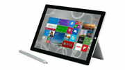 Microsoft Surface Pro 4 256gb Wi-fi 12.3 Inch Tablet Silver Used - Very Good