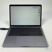 Apple 13 Macbook Pro 2016 2.9 Ghz I5 Mlh12ll/a + Gpu Issue Sold As Is
