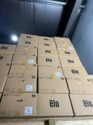 Elo Paypoint Plus Pos System Ett13i2 White 12.9 Ipad All In One E483400