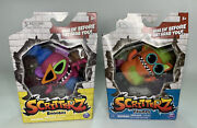 Scritterz Frumps And Bonoboz Interactive Creature Toy Andldquonew In Boxandrdquo Free Shipping