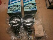 K-d Lamp Co. Off Road Lights Circa 70and039s