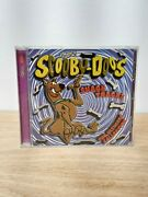 Scooby-dooand039s 1998 Snack Tracks Cd The Ultimate Collection Cartoon Network