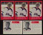 1990 National Sports Cards 1978 Racers Nm Lot Of 5 1 Wayne Gretzky Cards 55848
