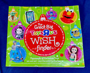 The Great Big Toys R Us Catalog 2013 Christmas 80 Pages