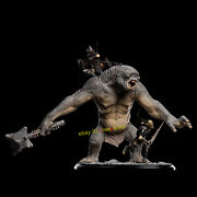 Weta The Cave Troll Of Moria The Lord Of The Rings 1/6 Resin Statue H 32 500