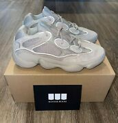 Adidas Yeezy 500 Taupe Light Gx3605 Menand039s Sizing Ships Now Free Ship