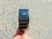 03-10 Volkswagen Beetle Power Convertible Top Switch Tested