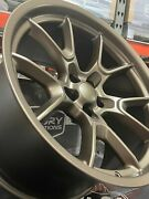 Fit 20 11 50th Anni Bronze Az850 Tires Wheels Widebody Charger Challenger