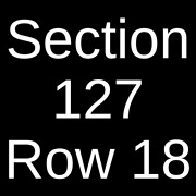 2 Tickets Rage Against The Machine And Run The Jewels 4/26/22 Oakland Ca