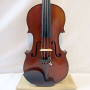Maintained Made In Germany/france Good Sound Stradivarius Model Violin Small 1/2