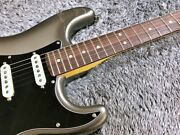 Fender American Professional Stratocaster Hss Mercury Rosewood Exhibition