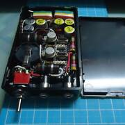 Special Cable Series 709type Headphone Amplifier 398 Made By Thomson Ua741ch