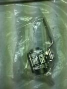 Swagelok Ss-t63msw8p 3-piece 60 Series Thermal Service Ball Valve