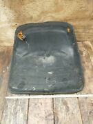 Craftsman Sears Lt 11 36 Lawn Tractor Vintage Riding Mower Seat