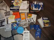 Commodore Amiga Games Lot With Original Boxes,sold As Is Due To Age Please Read