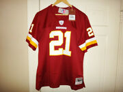 Womenand039s Sean Taylor Mitchell And Ness Redskins Throwback Legacy Jersey 130