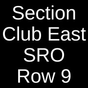 4 Tickets Chvrches And Donna Missal 11/17/21 Minneapolis Mn