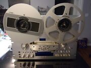 Pioneer Rt-909 Reel To Reel Tape Deck One Owner Excellent Cond But Needs Service