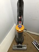 Dyson Dc40 Ball Animal Upright Vacuum Yellow Has New Filter..
