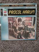 Procol Harum / Countdown Series Import Vinyl Lp On Cube Recors From England