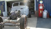 Custom Hot Rod - Rat Rod - T Bucket Or Rolling Chassis Plus Additional Parts