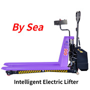By Seaintelligent Electric Lifter Can Rise And Fall Automatically Without Noise
