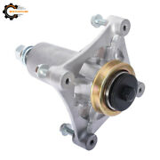 Mower Deck Spindle Assembly For 532187292 Craftsman Poulan Husqvarna Lawn Mower
