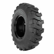 23.5/r25 Pking Ind Loader L2 Power King One Tire