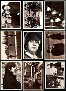 1964 Topps Beatles Movie Set Partial Complete Set 7 - Nm