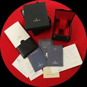 Corum 20 Dollars Gold Coin Watch Box / Box Wallet Booklets... / Without Watch