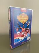 Nintendo Nes Capcomand039s Gold Medal Challenge And03992 - Nes-gm-scn - Pal B