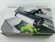 New Brookstone Bbq Grill Light For Great Grilling At Night Brand New