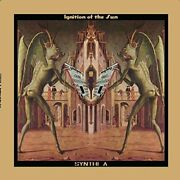 Synthi A-ignition Of The Sun Uk Import Vinyl New