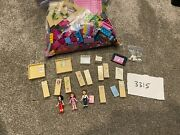Lego Friends 3315 Olivia's House Complete