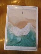 Brand New Sealed Apple Ipad Pro 64gb Mqdx2ll/a Model A1701 10.5 In - Gold