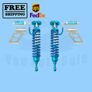 Front Shocks King For Toyota Tundra Base 2007-13