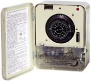 Intermatic Wh21 Electric Water Heater Timer Color