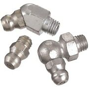Lincoln Lubrication 5184 Fitting Assortment - Metric