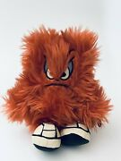 Looney Tunes Gossamer Red Monster Warner Brothers Plush Toy 9andrdquo 1995