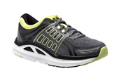 Womenand039s Abeo Pro Victory Dark Grey-lime
