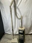 Electrolux 2100 Canister Vacuum Cleaner
